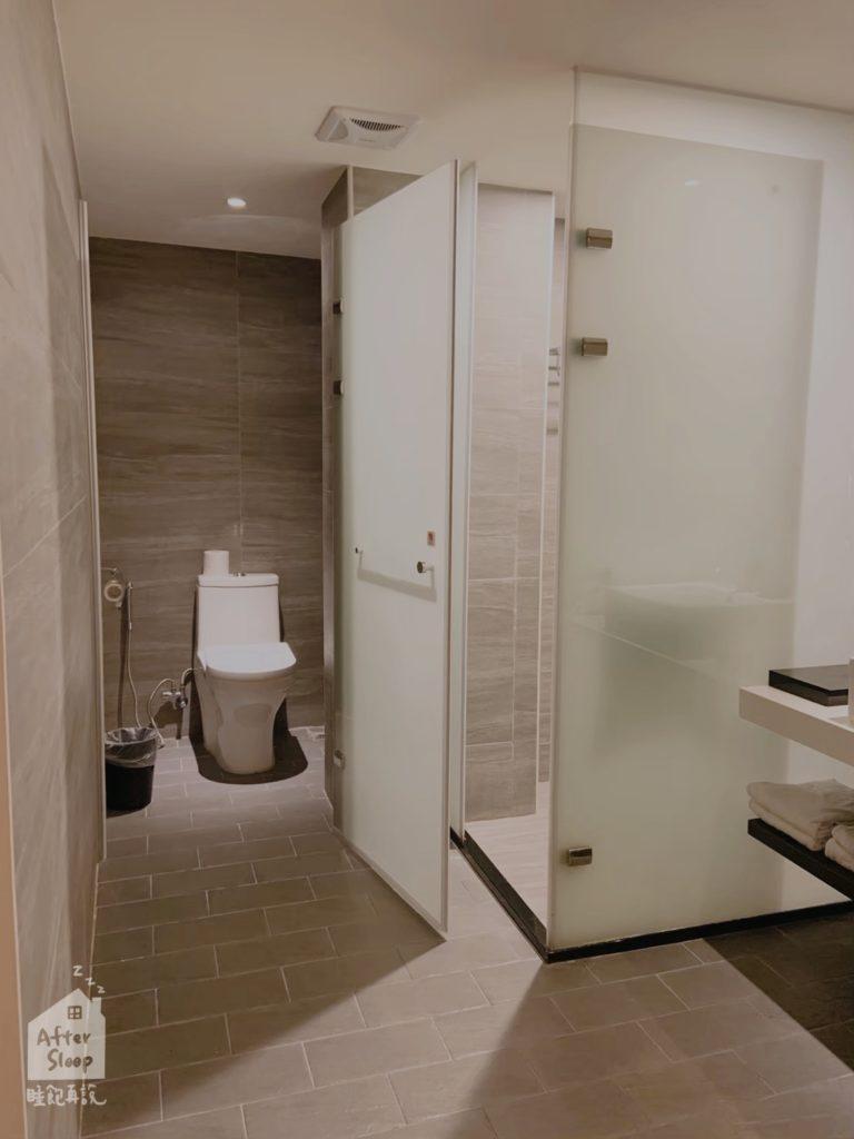 台東 鴻瑞輕旅 衛浴設備
