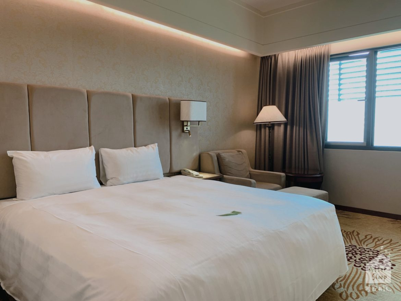 台南|家新大飯店