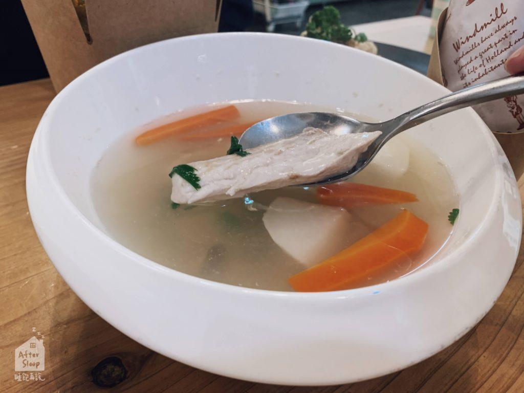 台東|好漁日鬼頭刀料理|好漁湯