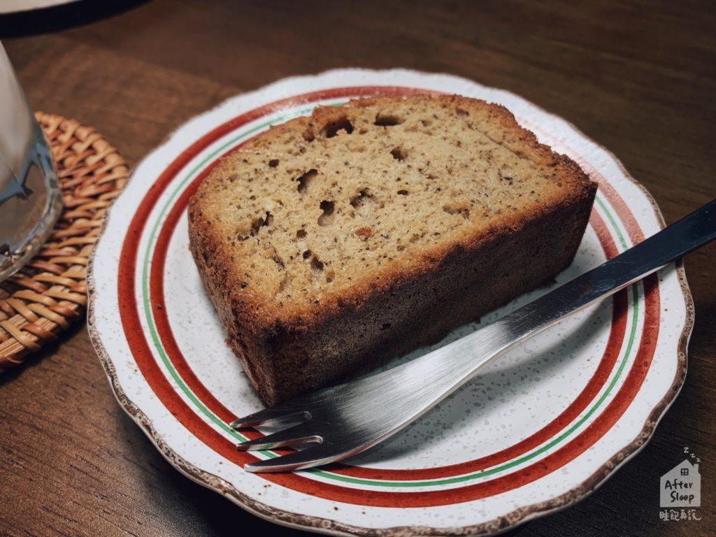 雲林崙背 鴻咖啡 磅蛋糕